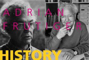 frutiger-history